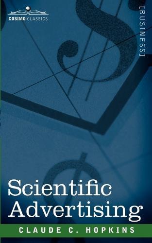 Scientific Advertising (Paperback)