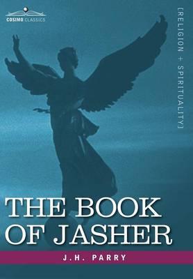 The Book of Jasher (Hardback)