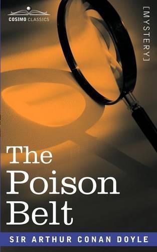 The Poison Belt (Paperback)