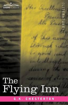 The Flying Inn (Paperback)