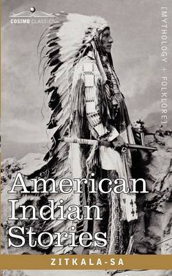 American Indian Stories (Paperback)