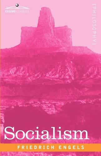 Socialism: Utopian and Scientific (Paperback)
