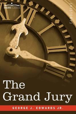 The Grand Jury (Paperback)