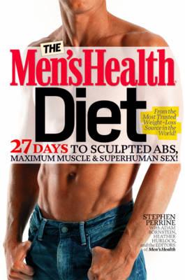 The Men's Health Diet (Hardback)