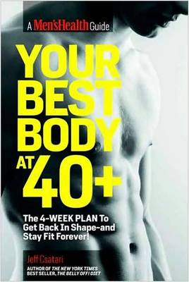 Your Best Body at 40+ (Hardback)
