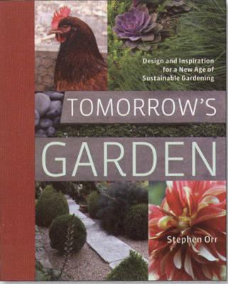 Tomorrow's Garden (Paperback)
