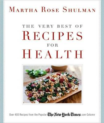 The Very Best Recipes for Health (Hardback)