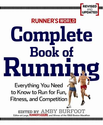 Runner's World Complete Book of Running (Paperback)