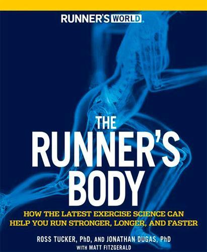 The Runner's Body: Runner's World (Paperback)
