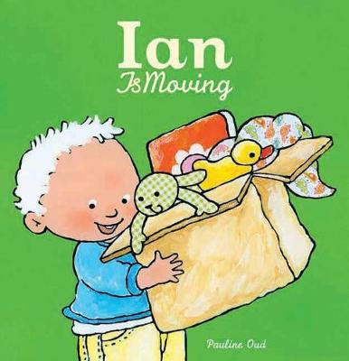Ian Is Moving (Hardback)