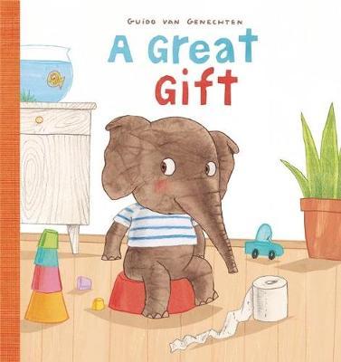 A Great Gift (Hardback)