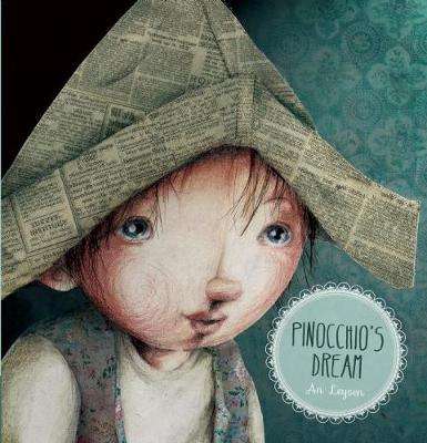 Pinocchio's Dream (Hardback)