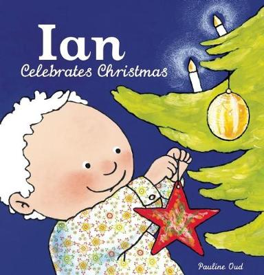 Ian Celebrates Christmas (Hardback)