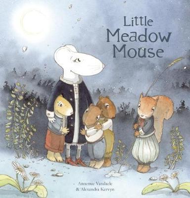 Little Meadow Mouse (Hardback)