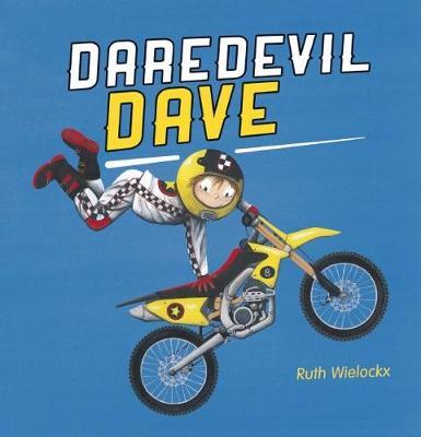 Daredevil Dave (Hardback)