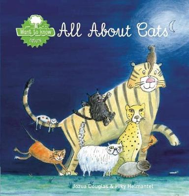 All About Cats (Hardback)