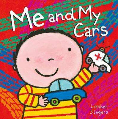 Me and my cars (Hardback)