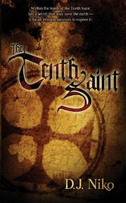 The Tenth Saint: Book One (Paperback)