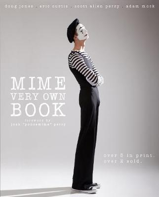 Mime Very Own Book (Paperback)