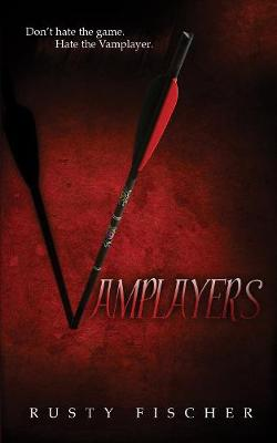 Vamplayers - A Living Dead Love Story (Paperback)