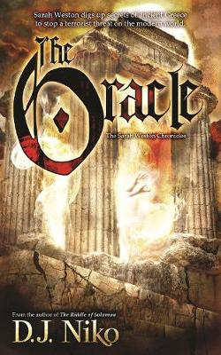 The Oracle (Paperback)