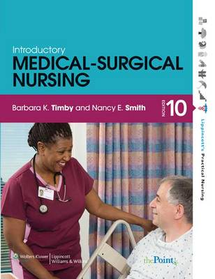Introductory Medical-surgical Nursing (Paperback)