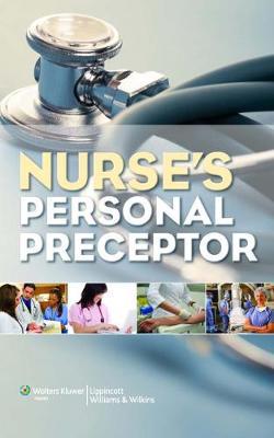 Nurse's Personal Preceptor (Paperback)