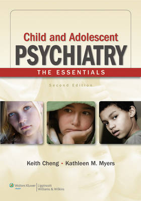 Child and Adolescent Psychiatry: The Essentials (Hardback)