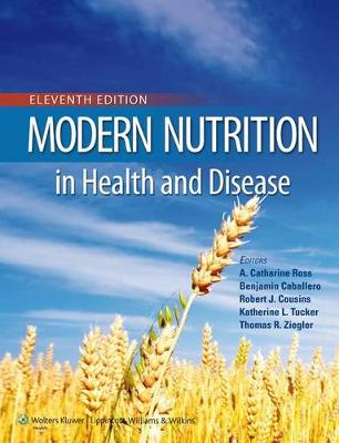 Modern Nutrition in Health and Disease (Hardback)