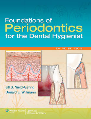 Foundations of Periodontics for the Dental Hygienist (Paperback)