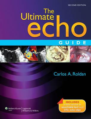 Ultimate Echo Guide (Hardback)