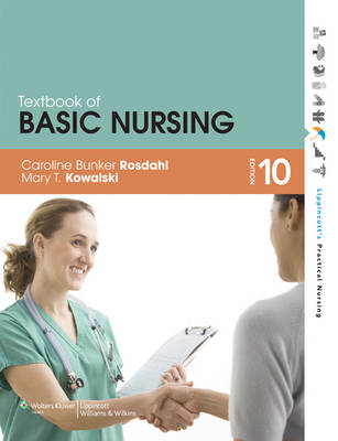 Textbook of Basic Nursing (Hardback)