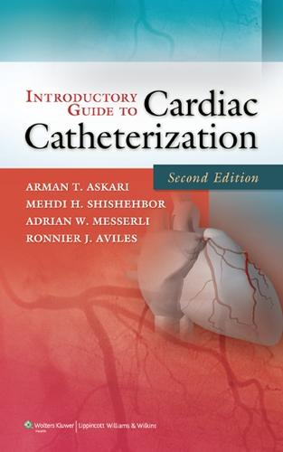 Introductory Guide to Cardiac Catheterization (Paperback)