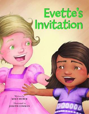 Evette's Invitation - Redleaf Lane - Early Experiences (Hardback)