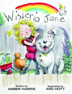 Wisteria Jane (Paperback)
