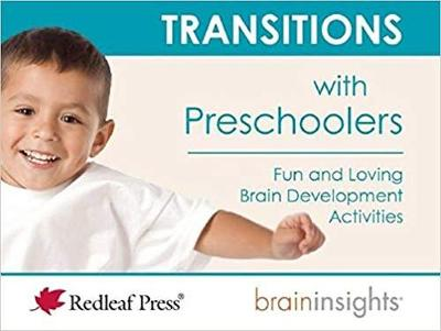 Transitions with Preschoolers - Brain Insights (Spiral bound)