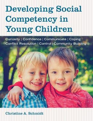 Developing Social Competency in Young Children (Paperback)