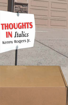 Thoughts in Italics (Paperback)