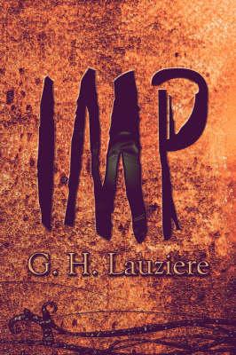 Imp (Paperback)