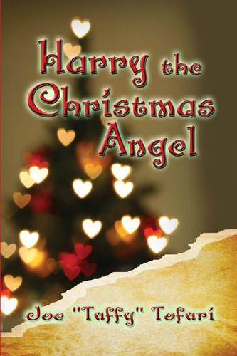 Harry the Christmas Angel (Paperback)
