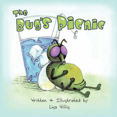 The Bug's Picnic (Paperback)