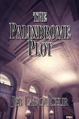 The Palindrome Plot (Paperback)