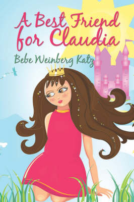 A Best Friend for Claudia (Paperback)
