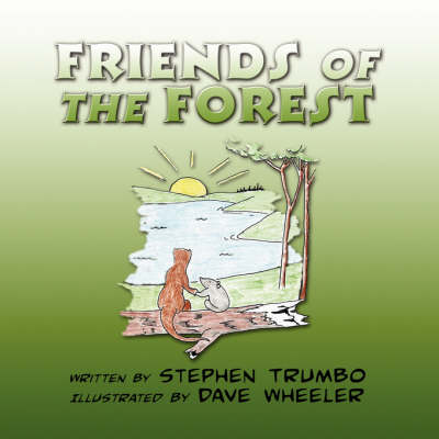 Friends of the Forest (Paperback)