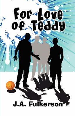 For Love of Teddy (Paperback)