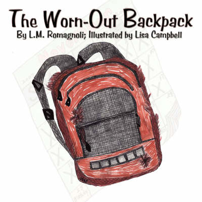 The Worn-Out Backpack (Paperback)