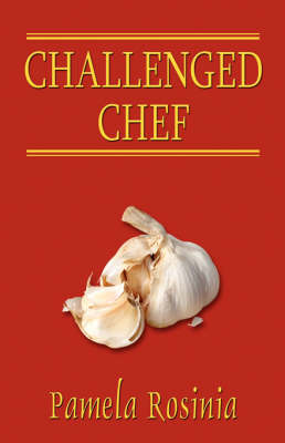 Challenged Chef (Paperback)