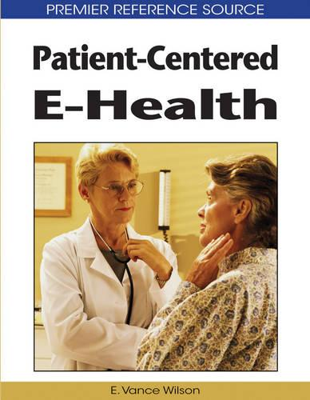 Patient-Centered e-Health (Hardback)