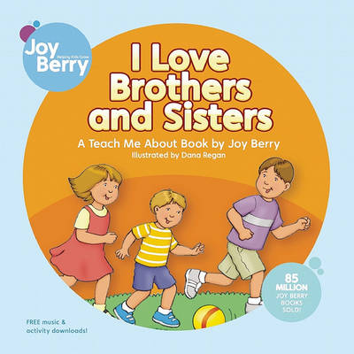 I Love Brothers and Sisters (Paperback)