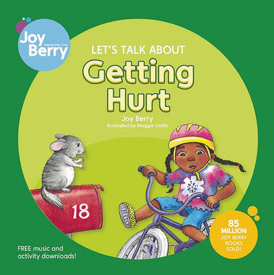 Let's Talk About Getting Hurt (Paperback)